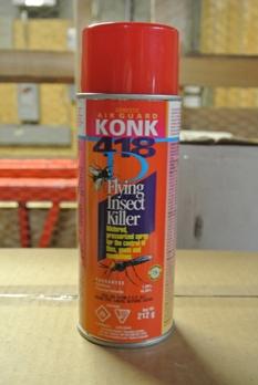 KONK 418D-01